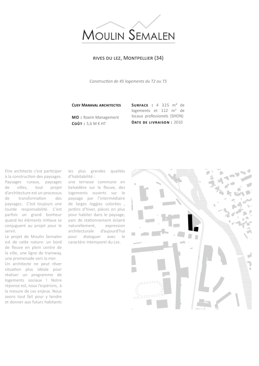 descriptif Moulin semalen