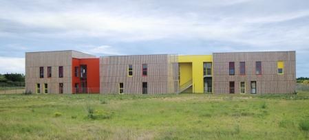 LOG_vue façade